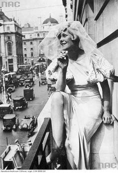 1933 London