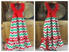 Girls Christmas Maxi Dress by AdalynsBoutique on Etsy Christmas Dresses For Tweens, Toddler Christmas Dress, Girls Christmas Dresses, Holiday Outfits, Girls Dresses, Girly, Glamour, Happy Thanksgiving, Daughters