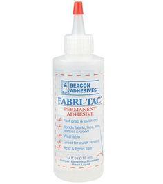 Beacon Fabri-Tac Permanent AdhesiveBeacon Fabri-Tac Permanent Adhesive,