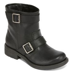 jcpenney - Arizona Carol Motorcycle Boots - jcpenney