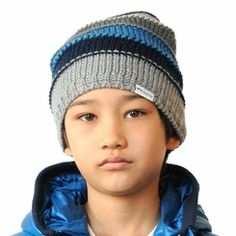 Appaman Sammy Hat in Pacific Blue