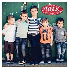 Lovely kids clothing (sizes 0-14 yrs) from Mini Treasure Kids Australia