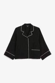 Tops - Clothing - Monki FR