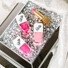 Beauty vlogger Patrick Starrr joins Formula X's #ColorCurators series & proves he's the king of pink.