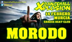 El @dxfest llega a #Murcia con @MorodoStyle como cabeza de cartel. Murcia, Dancehall, Concerts, Movies, Movie Posters, Festivals, Poster, Film Poster, Films
