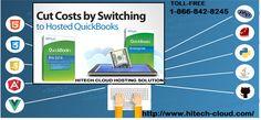 Choosing the Best QuickBooks Hosting Service provider.  http://www.hitech-cloud.com/