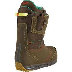 Burton Ruler Boot 2014