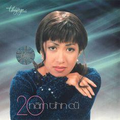 Nhạc 1080: Ý Lan : 20 Năm Tình Cũ (1995) {TNCD099}
