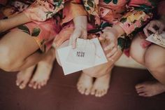 Tropical bohemian Palm Springs wedding: Jessica + Patrick