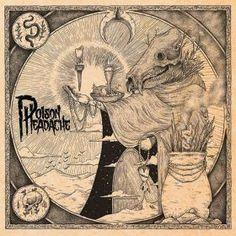Poison Headache Poison Headache
