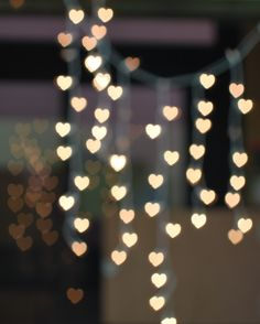 Love? Happiness..