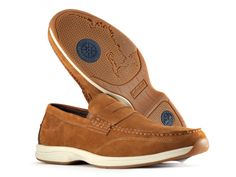 Timberland - Hull's Cove Penny Loafer