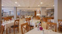 Comedor - Hotel RH Princesa Benidorm