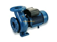 Centrifugal Pumps-HHF6/7  Max. Head: 22m  Max. Flow Rate: 132 m3/h  Power: 1.5 to 5.5 Hp  Application:  These pumps are centrifugal single impeller pumps which are special designed for domestic, agricultural and industrial use, the shapes of their volutes and impellers, with ample passages, make the pumps suitable for pumping even fairly dirty water, they can achieve high delivery rates under continuous or heavy duty.