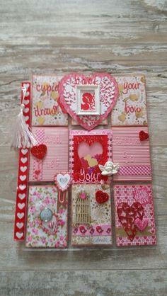 Pocket Letters ❤ Valentine