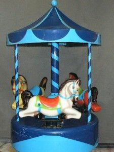Image result for toddler carousel ride