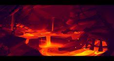 Lava Speedy 1 by ~Devin-Busha on deviantART