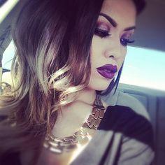 I like this photo: Vampy #ilovemaciggirls