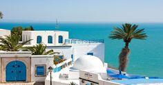 Tunisia Hammamet single