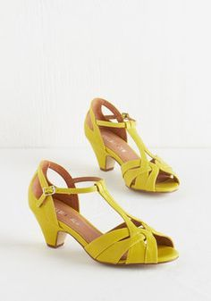 Image result for pastel yellow sandals for brides