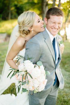sweet portrait | Tucker Images #wedding