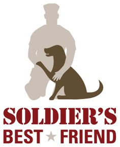soldiersbestfriend.org  Pairing soldiers with TBI or PTSD with therapy dogs!