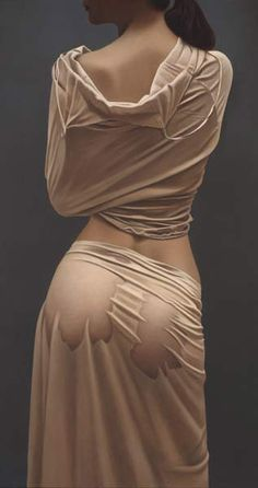 Painting by Willi Kissmer
