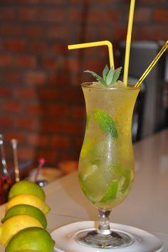 Mojito Virgin  #mojito #fotezza #drink