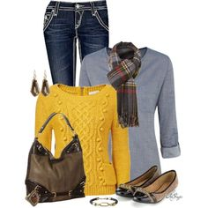 """Double Denim Contest"" by kginger on Polyvore"
