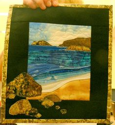 APPLIQUE ON THE GO: Clamshell Quilt Guild Night with Karen Eckmeier