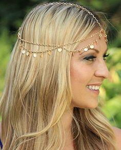 Aukmla Alloy Headbands for Women, Head Chain with Sequines Aukmla http://smile.amazon.com/dp/B00U4M4GKY/ref=cm_sw_r_pi_dp_8d9Rwb0V0Y9F8