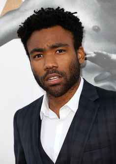Childish Gambino's forthcoming comedy, 'Atlanta,' has been cast. In December reports circulated about an 'Atlanta' TV show Childish Gambino, aka Donald Glove. Handsome Boy Photo, Handsome Boys, Handsome Boy Modeling School, Pretty Boys, Cute Boys, Donald Glover, Childish Gambino, Black Actors, Renaissance Men