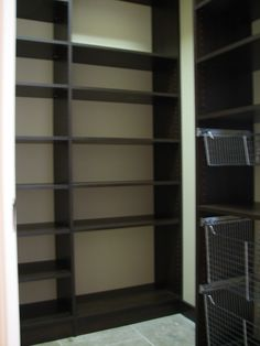 Exceptional Naples Closets, LLC | Custom Closet Company | Naples, FL | Baskets