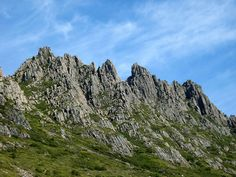 #Australia #Tasmania #CradleMountain