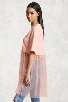 Forever 21 is the authority on fashion & the go-to retailer for the latest trends, styles & the hottest deals. Shop dresses, tops, tees, leggings & more! Hijab Fashion, Diy Fashion, Fashion Dresses, Fashion Tips, Fashion Design, Indian Outfits Modern, Pink Gowns, Western Dresses, Cotton Dresses