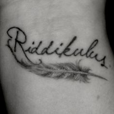 Tatuagens de Harry Potter (39)