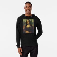 Dalisa funny mona lisa dali by handcraftline | Redbubble Mona Lisa, High Resolution Photos, Dali, Graphic Sweatshirt, T Shirt, Hoodies, Sweatshirts, Pop Art, Sweatshirt