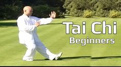 Tai chi chuan for beginners - Taiji Yang Style form Lesson 3