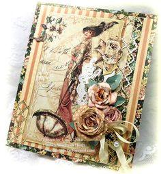 10-8-12 Ladies Diary  Linda Duke    Linda, this is incredibly beautiful!