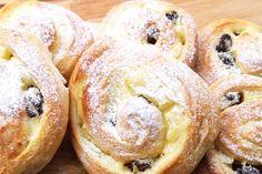 Recipes From Heaven, Bagel, Doughnut, Bread, Desserts, Food Heaven, Tailgate Desserts, Deserts, Brot
