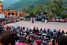 - Autoridades municipales acudieron en representación de la Alcaldesa a más de 50 comunidades para los festejos del Día de...