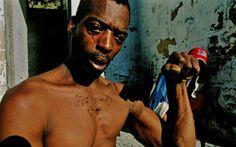 south afrika 2001 C. Bantlin