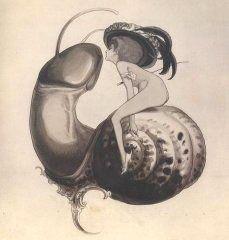 Байрос, Франц фон. Piron, Alexis. Любовь и безумие, [Любовь и страсть].