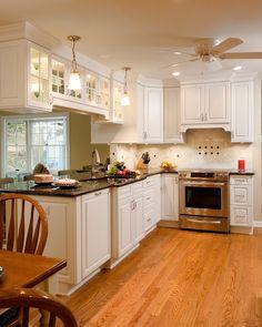 20 best kitchen design ideas style remodeling and modern kabinet rh pinterest com