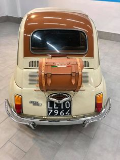 Fiat 500, Bmw Isetta, Microcar, Auto Retro, Fiat Abarth, Car Design Sketch, Weird Cars, Unique Cars, Cute Cars