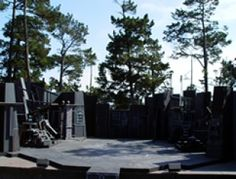 Forest Theater Carmel-by-the-Sea. The oldest community theater in the west. WONDERFUL place to go and watch live theater under the starts. Fav Place to watch a production.