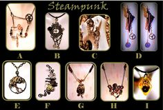 Steampunk fashion - steampunk lover - girlfriend gift - steampunk jewelry -  Steam punk - Clock jewelry, gears jewelry,Steampunk earrings,