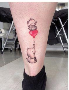 Tatuaje Elefante Bebe Tatoos Elephant Tattoos Tattoos Y