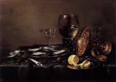 17th century still life paintings - Google Search