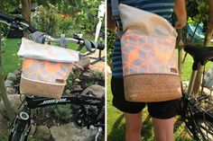 Fashion Handbags, Purses And Handbags, Purse For Teens, Diy Bags Tutorial, Crochet Bag Tutorials, Diy Backpack, Diy Purse, Unique Bags, Textiles